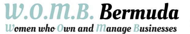 W.O.M.B. Bermuda logo