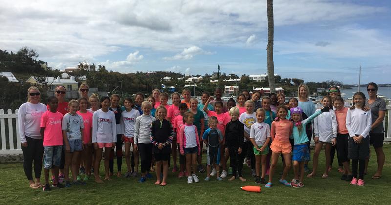 WOW Group Bermuda October 17 2016