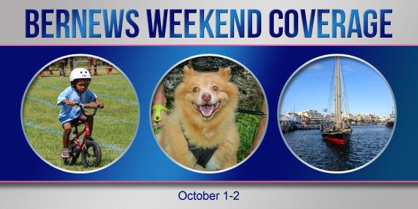 Weekend links TC Bermuda October 3 2016