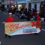 01-2016 Bermuda Marketplace Santa Claus Parade (5)