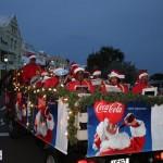 12-2016 Bermuda Marketplace Santa Claus Parade (16)