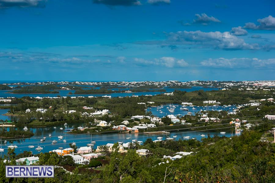 476 view from Gibb's Hill Lighthouse Bermuda Generic Nov 2016