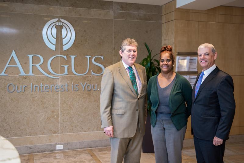 Argus Bermuda November 2016