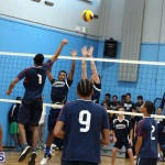 BSSF Senior School Boys Volleyball Bermuda Nov 24 2016 (11)
