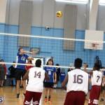 BSSF Senior School Boys Volleyball Bermuda Nov 24 2016 (8)