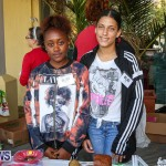 BUEI Harbourside Market Arts and Crafts Festival Bermuda, November 19 2016-7