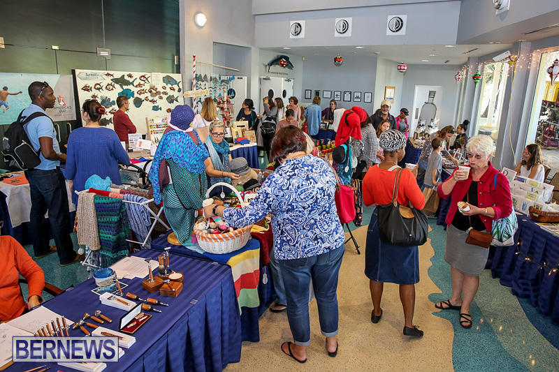 BUEI-Harbourside-Market-Arts-and-Crafts-Festival-Bermuda-November-19-2016-9