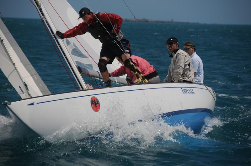 Bacardi Keelboat Regatta (3)