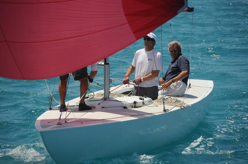 Bacardi Keelboat Regatta (5)