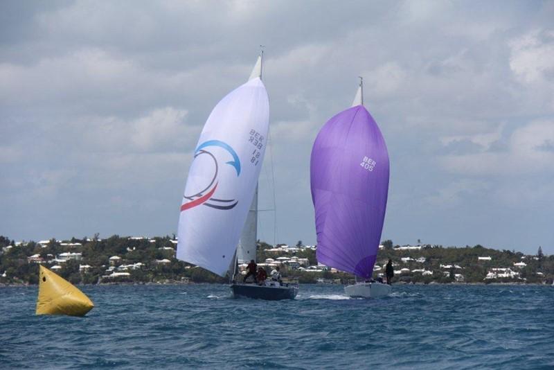 Bacardi Keelboat Regatta (6)