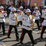 Bermuda Remembrance Day Ceremony, November 11 2016-104