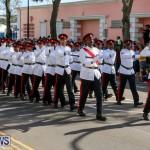 Bermuda Remembrance Day Ceremony, November 11 2016-105