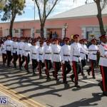 Bermuda Remembrance Day Ceremony, November 11 2016-106