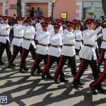 Bermuda Remembrance Day Ceremony, November 11 2016-107