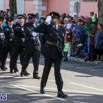 Bermuda Remembrance Day Ceremony, November 11 2016-108