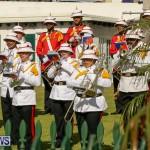 Bermuda Remembrance Day Ceremony, November 11 2016-11
