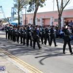 Bermuda Remembrance Day Ceremony, November 11 2016-110