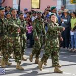 Bermuda Remembrance Day Ceremony, November 11 2016-115