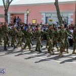 Bermuda Remembrance Day Ceremony, November 11 2016-116