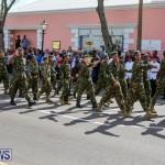 Bermuda Remembrance Day Ceremony, November 11 2016-117
