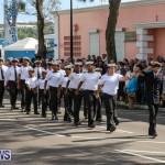 Bermuda Remembrance Day Ceremony, November 11 2016-118