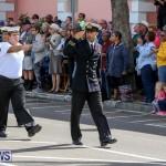 Bermuda Remembrance Day Ceremony, November 11 2016-119