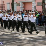 Bermuda Remembrance Day Ceremony, November 11 2016-120