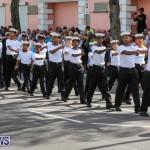 Bermuda Remembrance Day Ceremony, November 11 2016-121
