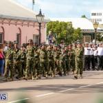 Bermuda Remembrance Day Ceremony, November 11 2016-14