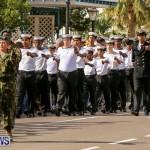 Bermuda Remembrance Day Ceremony, November 11 2016-15
