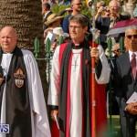 Bermuda Remembrance Day Ceremony, November 11 2016-29