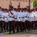 Bermuda Remembrance Day Ceremony, November 11 2016-3