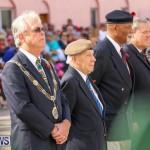 Bermuda Remembrance Day Ceremony, November 11 2016-34