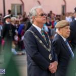 Bermuda Remembrance Day Ceremony, November 11 2016-35