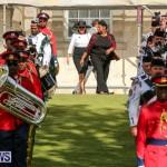 Bermuda Remembrance Day Ceremony, November 11 2016-38