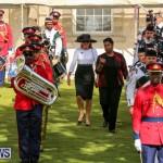 Bermuda Remembrance Day Ceremony, November 11 2016-40