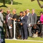 Bermuda Remembrance Day Ceremony, November 11 2016-41