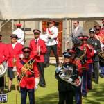 Bermuda Remembrance Day Ceremony, November 11 2016-43