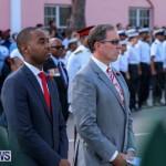 Bermuda Remembrance Day Ceremony, November 11 2016-44