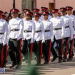 Bermuda Remembrance Day Ceremony, November 11 2016-5