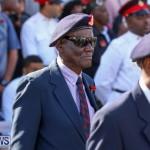 Bermuda Remembrance Day Ceremony, November 11 2016-53