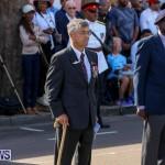 Bermuda Remembrance Day Ceremony, November 11 2016-54