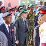 Bermuda Remembrance Day Ceremony, November 11 2016-56