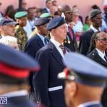 Bermuda Remembrance Day Ceremony, November 11 2016-58
