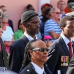 Bermuda Remembrance Day Ceremony, November 11 2016-60