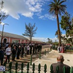 Bermuda Remembrance Day Ceremony, November 11 2016-63