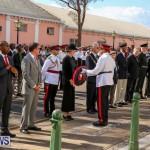 Bermuda Remembrance Day Ceremony, November 11 2016-65