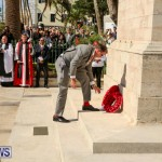 Bermuda Remembrance Day Ceremony, November 11 2016-73