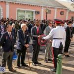 Bermuda Remembrance Day Ceremony, November 11 2016-78