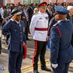Bermuda Remembrance Day Ceremony, November 11 2016-88